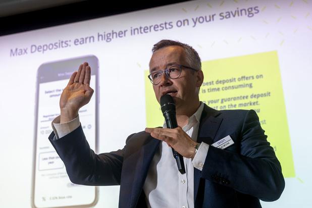 De nieuwe Belgische bank Aion werkt zoals Netflix