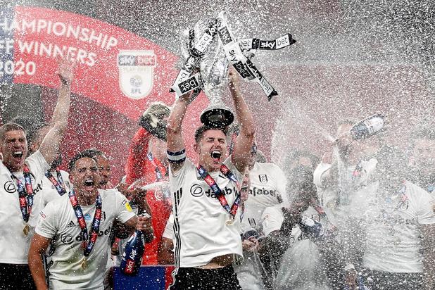 Le Fulham de Denis Odoi retrouve la Premier League