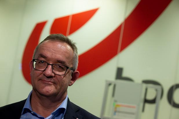 Qui est vraiment Jean-Paul Van Avermaet, le nouveau CEO de bpost?