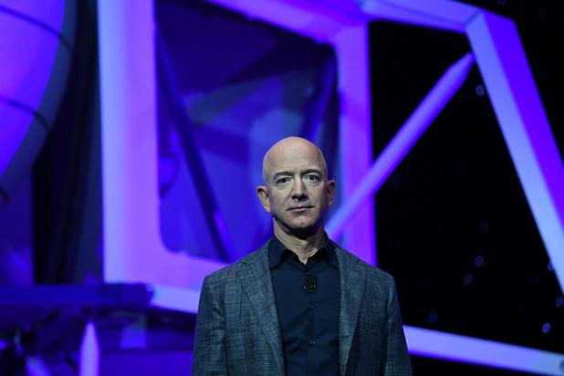 Bezos promet qu'Amazon remplira ses engagements climatiques... avec 10 ans d'avance