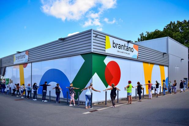 VanHaren Schoenen neemt 43 Brantano-winkels over