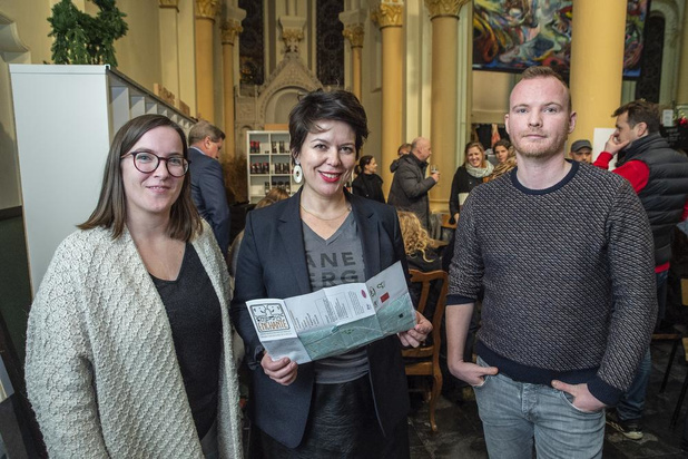 Netwerk van hartelijke handelaars Enchanté opgestart in Roeselare