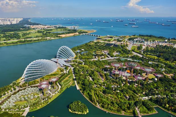 Volgend jaar weer rechtstreekse vluchten vanuit Brussels Airport naar Singapore