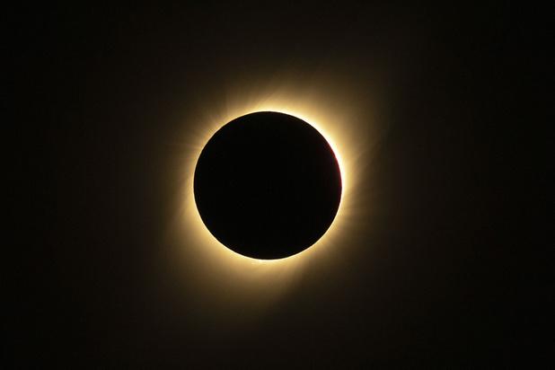 """Une éclipse type """"cercle de feu"""" va embraser une partie du ciel d'Afrique et d'Asie"""