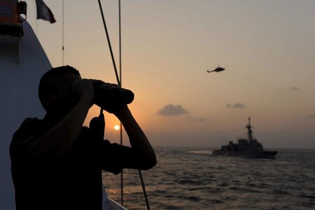 Europese operatie tegen piraterij verhuist hoofdkwartier naar Spanje door brexit