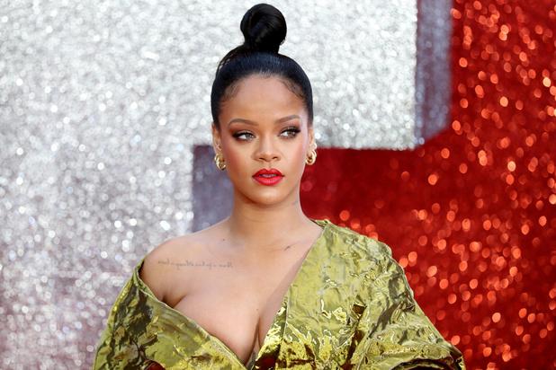 Accusée de blasphème contre l'Islam, Rihanna présente ses excuses aux musulmans