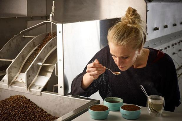 Belgische start-up roostert koffie op zonne-energie