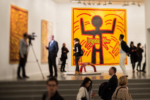 Les musées de Paris mettent leurs oeuvres en libre accès numérique