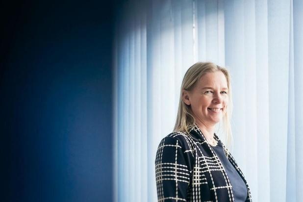 Pascale Van Damme schuift door naar Europese functie bij Dell Technologies