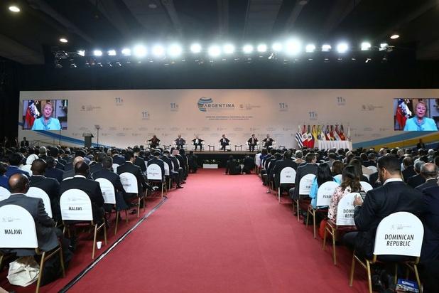 Six candidats sur la ligne de départ dans la course à l'OMC