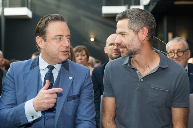 """Bart De Wever (N-VA): """"Les jeunes qui manifestent pour le climat ont une attitude arrogante"""""""