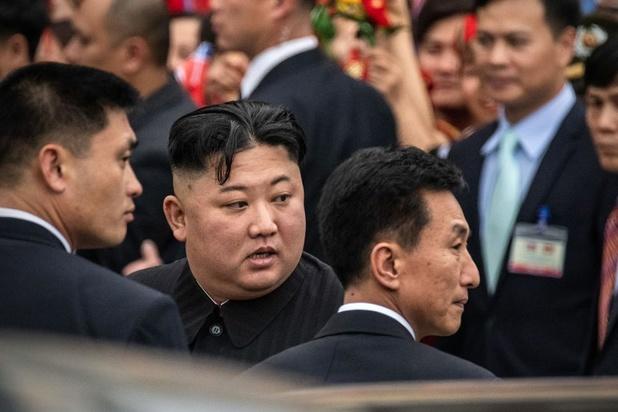 """Corée du Nord: Kim Jong Un convoque une réunion du parti pour évoquer la situation """"tendue"""""""