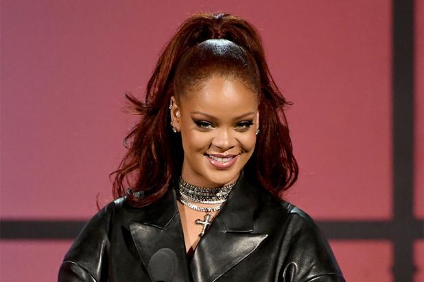 Rihanna sort une autobiographie visuelle