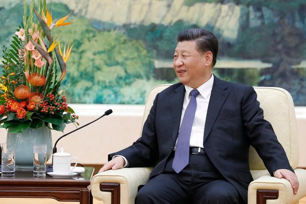 """Commerce: la Chine veut un accord avec les USA mais """"répliquera si nécessaire"""""""