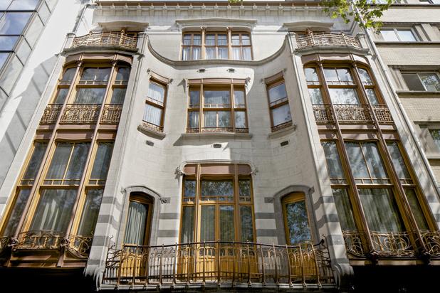 L'Hôtel Solvay, chef d'oeuvre Art nouveau de Victor Horta, ouvre ses portes au public (en images)