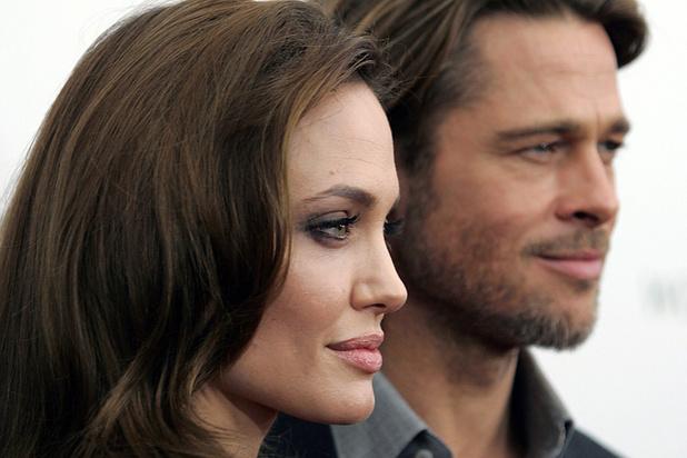 La hache de guerre est déterrée entre Brad Pitt et Angelina Jolie