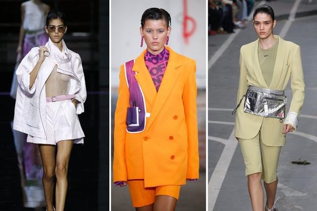 Zet je beste beentje voor in de ideale lente-outfit