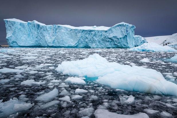 'Wetenschappers zijn geen alarmisten, het is de wetenschap die alarmerend is'