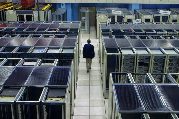 'Une infrastructure ICT désuète freine l'innovation dans les pouvoirs publics européens'