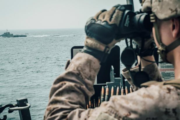 Duitse buitenlandminister sluit deelname aan Hormuz-missie uit