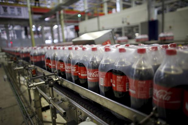Coca-Cola is heel duur