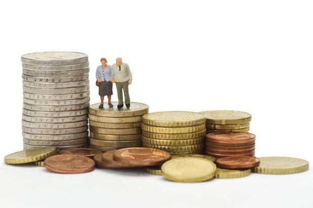 Meer dan 40 procent van uitgaven van RSZ ging in 2019 naar pensioenen