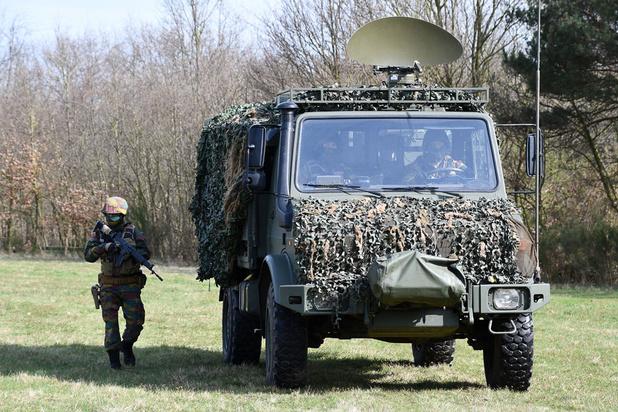 La Défense a de nouveaux radars de surveillance