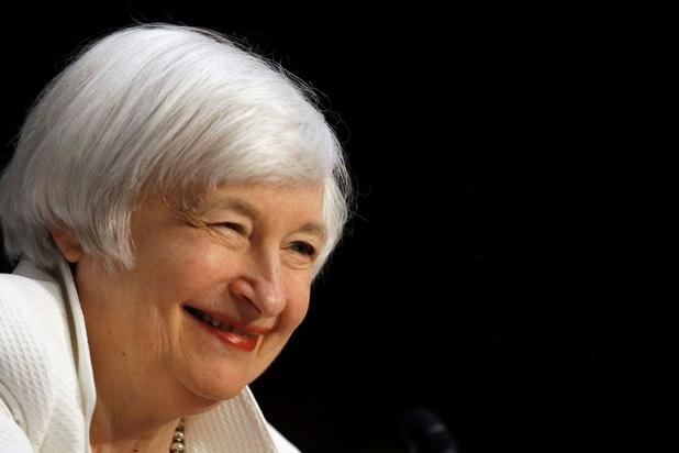 Joe Biden pourrait nommer au Trésor l'ancienne présidente de la Fed Janet Yellen
