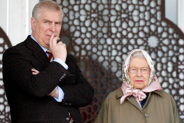 Le prince Andrew fait-il semblant de vouloir coopérer avec la justice dans l'affaire Epstein?