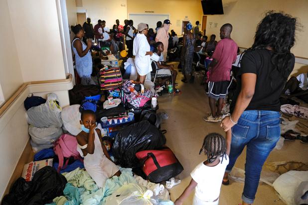 L'Unicef envoie près d'1,5 tonne de fournitures d'urgence aux Bahamas