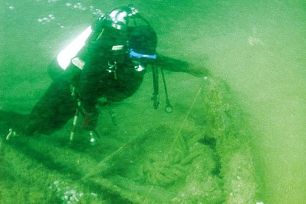 Suède: découverte de deux épaves séculaires susceptibles d'être liées au légendaire galion Vasa