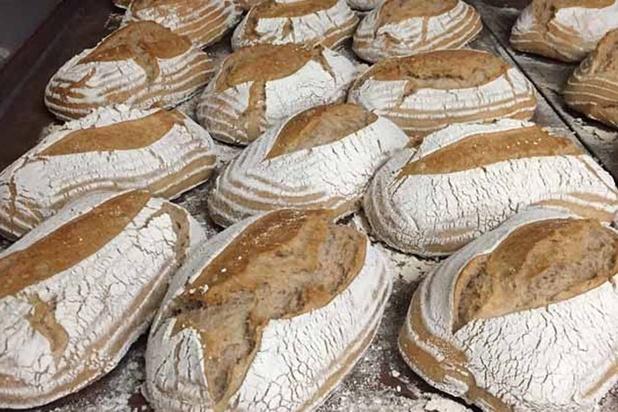 Des ventes en recul de 50 à 60% dans les boulangeries, où le pain s'écoule davantage