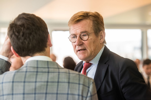 Johan Van Overtveldt (N-VA) voorzitter begrotingscommissie Europees Parlement