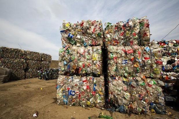 Voici le plus gros producteur de déchets ménagers des pays développés