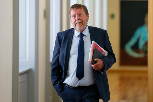 Siegfried Bracke (N-VA) peu favorable à l'entrée du CD&V au gouvernement flamand