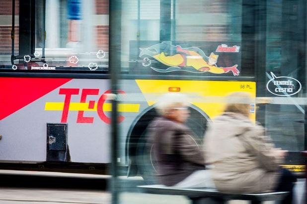 """La Wallonie mise sur les bus """"zéro émission"""""""