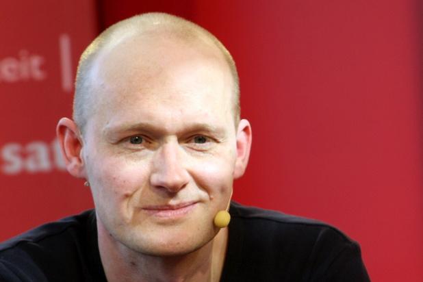 Europese Literatuurprijs 2019 gaat naar Oostenrijker Arno Geiger