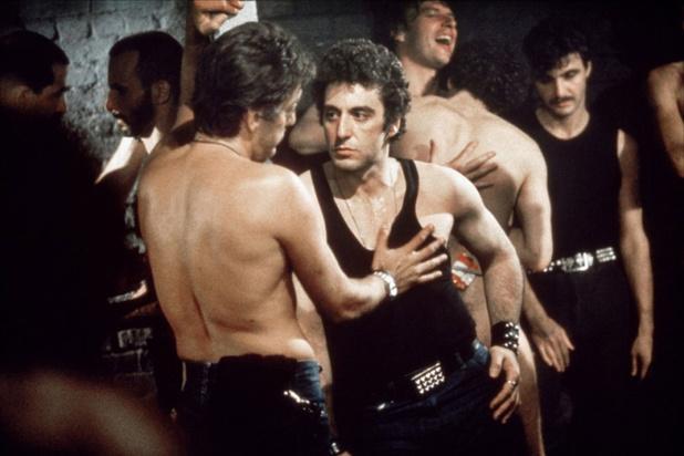 Al Pacino goes SM: drie NSFW-films voor het Zomerfilmcollege