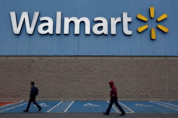 USA: les supermarchés Walmart veulent embaucher 150.000 personnes