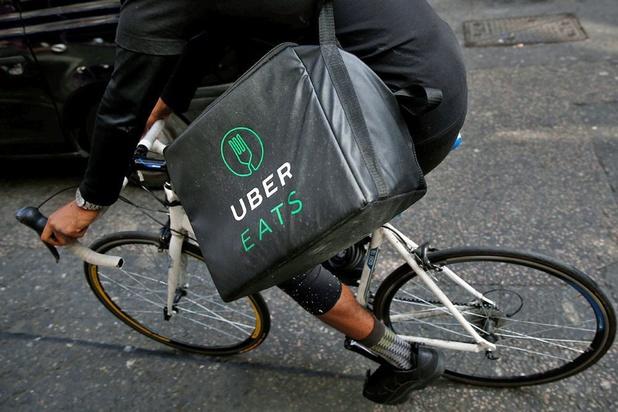Uber veut racheter le fournisseur de repas Grubhub