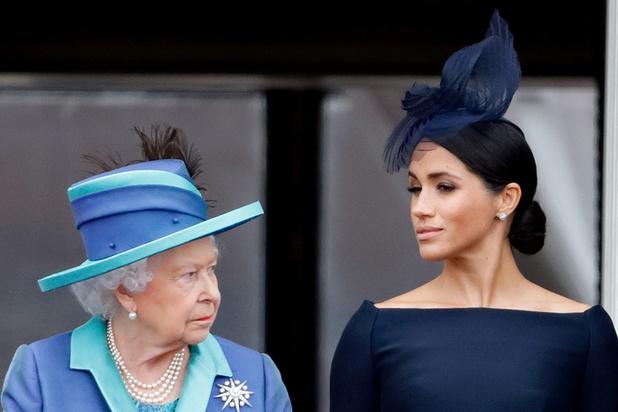 La monarchie britannique se défend d'être raciste mais...