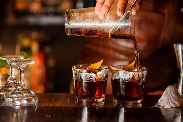 Les Européens continuent à consommer plus d'alcool que le reste de la population mondiale