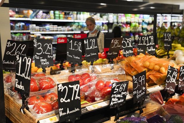 Amerikaanse inflatie koelt af