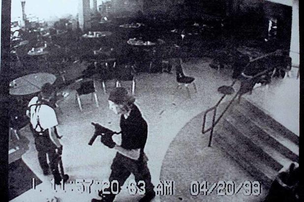 """Fusillade de Columbine 20 ans après: """"Les armes font partie de notre quotidien"""""""
