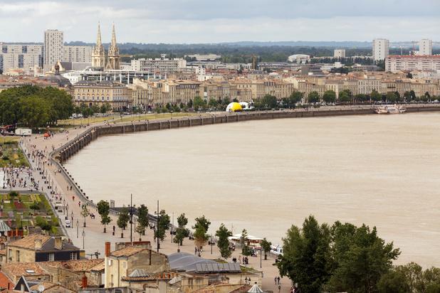Bordeaux et alentour
