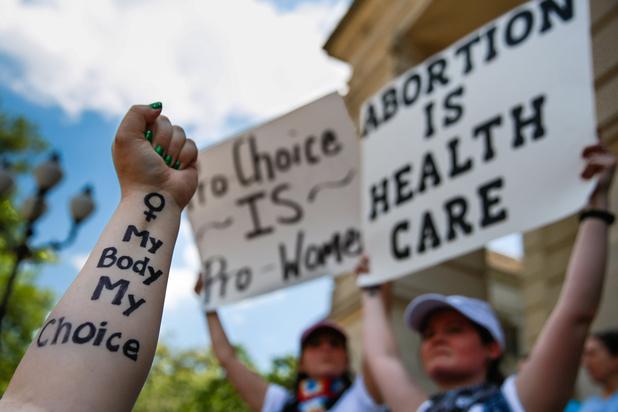 Netflix, Disney, Warner, Sony boycotteront les états opposés à l'avortement