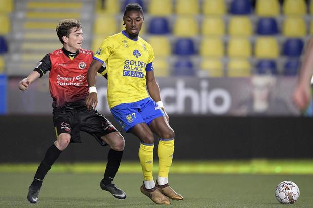 Mandel United ontvangt in de beker straks KV Oostende