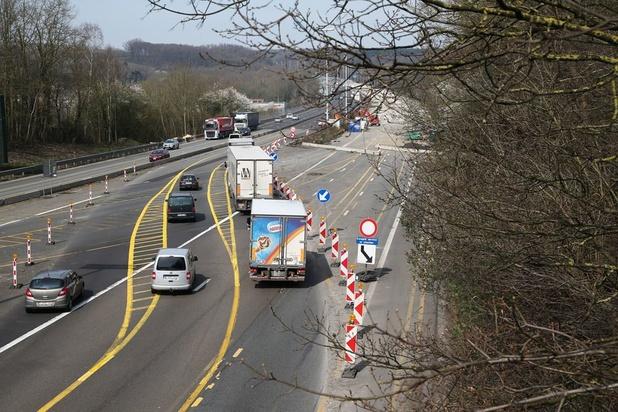 La Flandre dispose d'un langage numérique pour ses travaux d'infrastructure