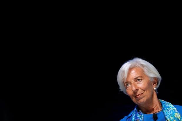 'Bij de volgende grote economische recessie zal de rente ongekend negatieve niveaus opzoeken'