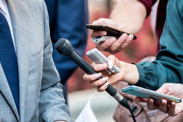 Malgré les pics d'audience, les médias souffrent le martyr durant cette crise